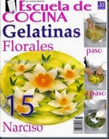 escuela de cocina gelatinas pdf descargar gratis