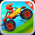 Hill Racing 3D: Uphill Rush APK for Bluestacks