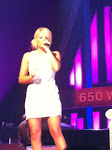 A show we saw at the Grand Ole Opry (Lauren Alaina performing) in Nashville TN 07252012-06