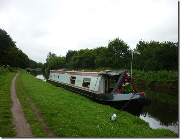 1 lovely mooring at dunham