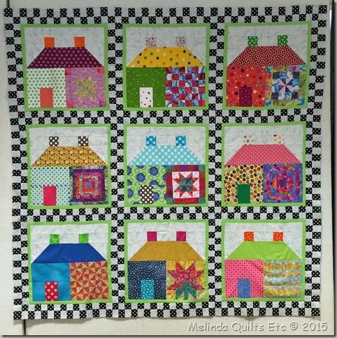 0915 9 Block Quilt