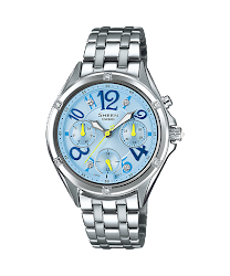Casio Sheen : SHE-3031D-2A