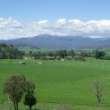 The Upper Murray Region