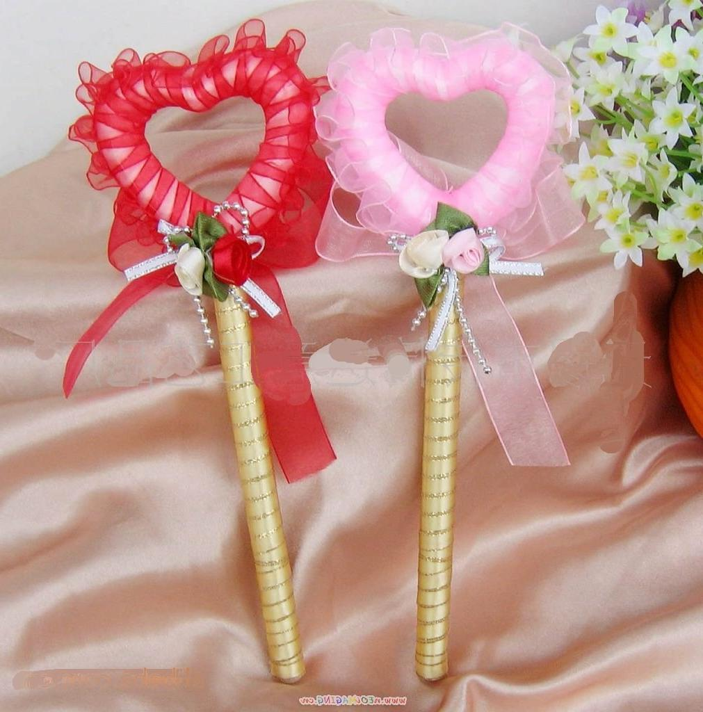 Color: Pink, Red Size: 17CM