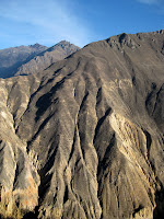 Colca Canyon from the rim
