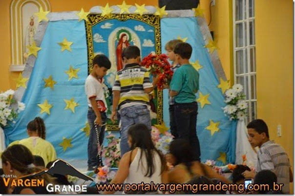 abertura do mes mariano em vg portal vargem grande   (25)