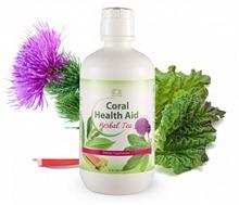 Помощь здоровью / Coral Health Aid