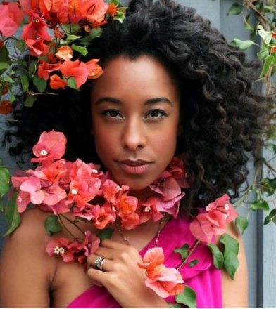 "Natural Hair Crush Of The Week: ""Corrine Bailey Rae"""