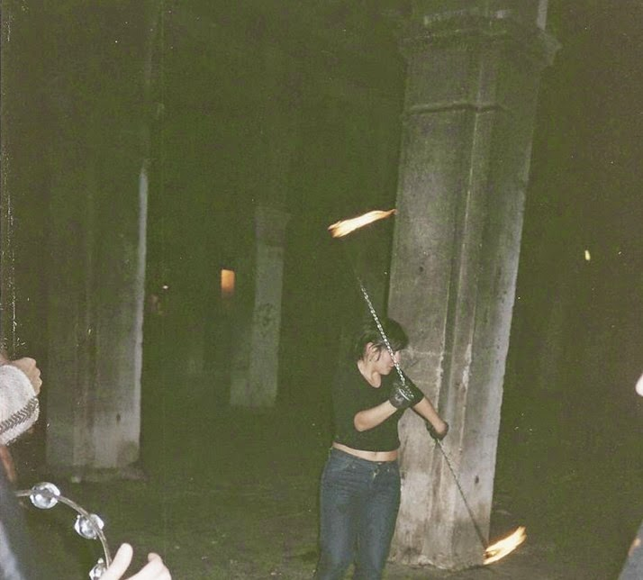 2001 4 Veneziando 2