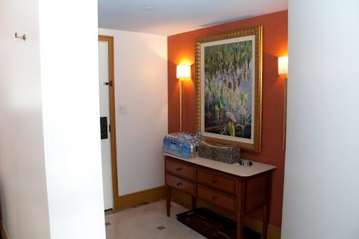 Room Entryway