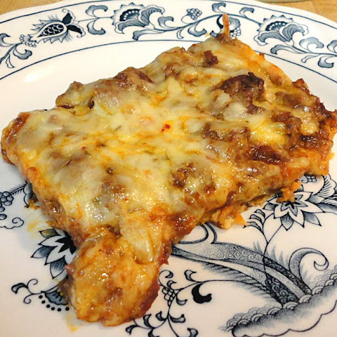 ENCHILADA BAKE - VARIATION