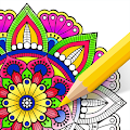 Coloring Book - Art of Mystery APK for iPhone