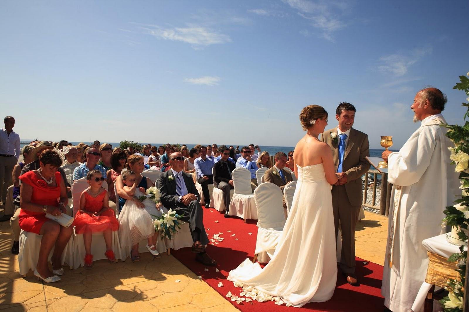 Release: Spanish Weddings