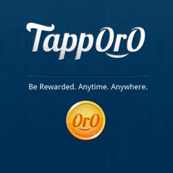 Earn free paypal credit via tapporo