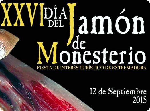 día jamón monasterio