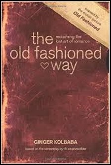 Old Fashioned 40 day devotional