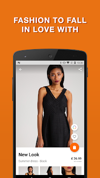 Zalando - Mode & Shopping APK screenshot thumbnail 5