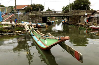 Negombo lagoon 28
