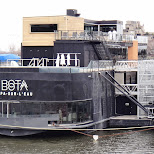 bota spa-sur-l'eau in montreal in Montreal, Quebec, Canada