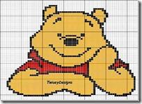 winnie the pooh punto de cruz  (5)