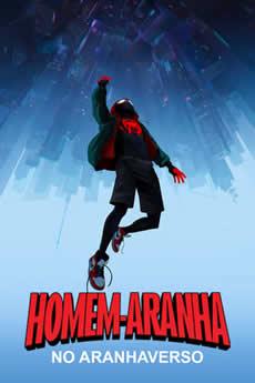 Baixar Filme Homem-Aranha no Aranhaverso (2018)  Dublado Torrent Grátis