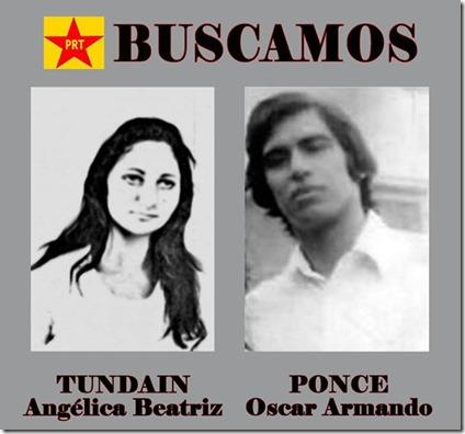 Busqueda Ponce - Tundain - PRT