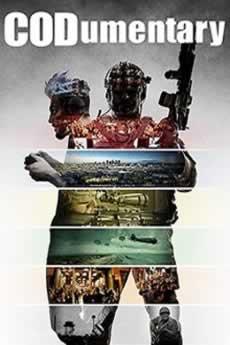 Baixar Filme CODumentary (2019) Dublado Torrent Grátis