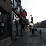 The main drag of Nashville TN 09032011a