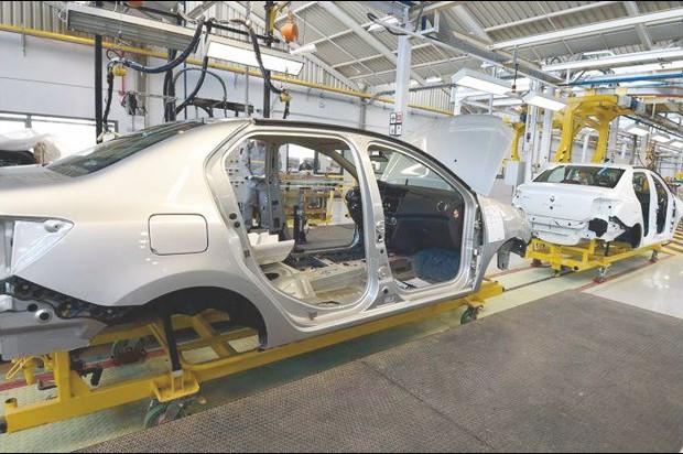 Automobile: Toute la Méditerranée attire les constructeurs