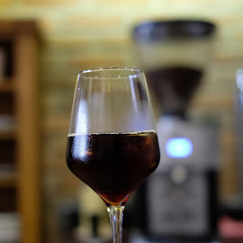 My Cold Brewed Coffee by Beh Heng Long - Food & Drink Alcohol & Drinks ( cafe )