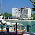 Węgry/Keszthely/Keszthely - Hotel Helikon
