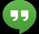 Googlen Hangouts sai itsenäisen selaimessa toimivan käyttöliittymän