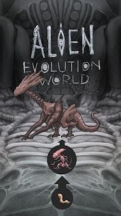 Alien Evolution World for pc