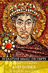 Abbreviations and Index (Byzantine Magic Excerpt)