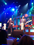 A show we saw at the Grand Ole Opry (Rascall Flatts performing) in Nashville TN 07252012-36