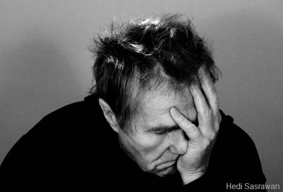 Penyakit yang Menyerang Kepala Manusia