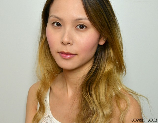 Mary Kay at Play Lip and Cheek Stick Razzleberry Review Swatches (2)