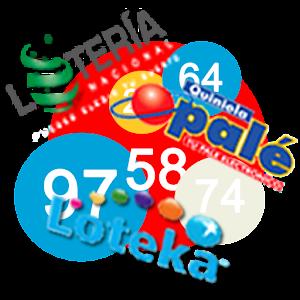 Cover art Oraculo de la Loteria VIP