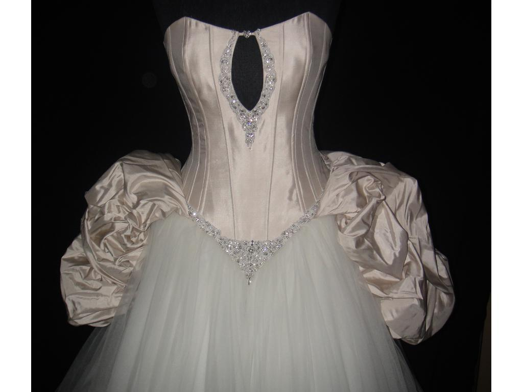 Sample Wedding Dresses