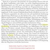 Johannes Kirschweng Dokumente