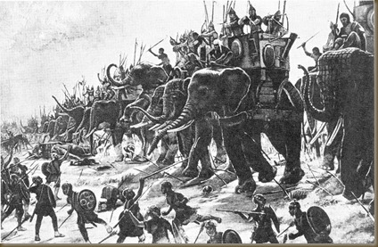 elephants-in-war