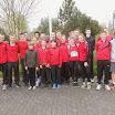 Rheinland-Staffelmeisterschaften Polch 05.04.2014