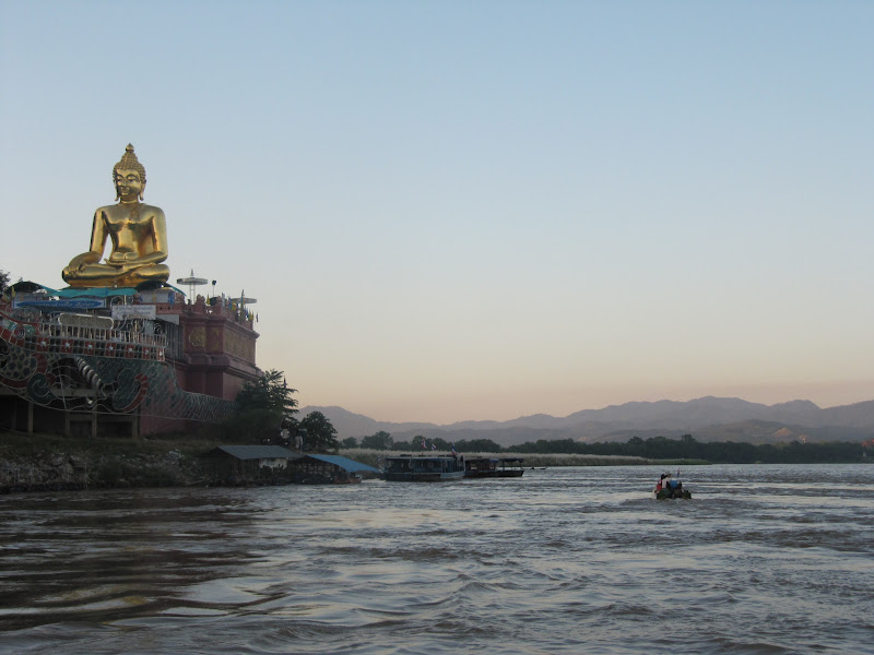 Thaïlande & Laos: peuples du Mekong