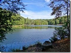 Little Beaver Lake and hike 030