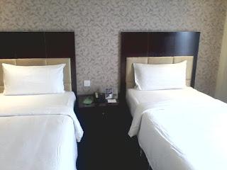 Kriteria Hotel Berdasarkan Jumlah Kamar Dan Tipe Tamu