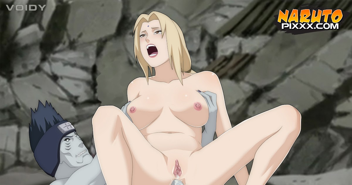 Tsunade, Kurenai and Hanare - Erojarvis | Hentai and Pixxx ...