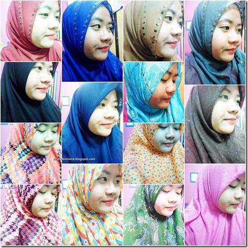 Haul Hijab