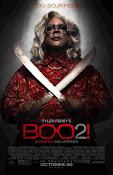 Tyler Perry's Boo 2! A Madea Halloween (2017) ()