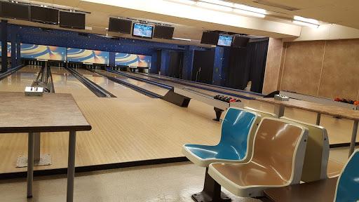 St James Lanes & Lounge, 1805 Portage Ave, Winnipeg, MB R3J 0G2, Canada, Bowling Alley, state Manitoba