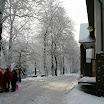 Gírová v zimě 2009